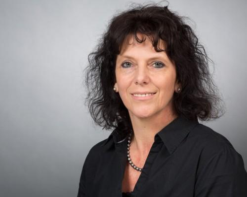 Doris Müller - Buchhaltung