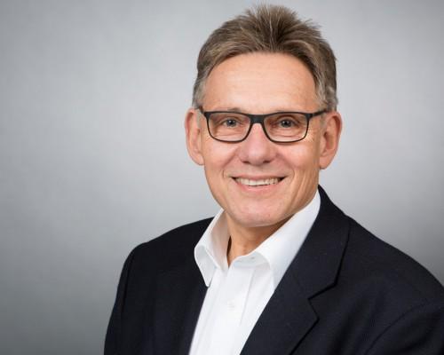 Dipl. Geol. Horst Peschla